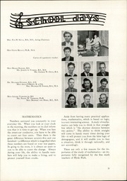Page 25, 1947 Edition, Hyde Park High School - Aitchpe Yearbook (Chicago, IL) online yearbook collection
