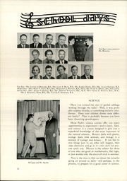Page 26, 1947 Edition, Hyde Park High School - Aitchpe Yearbook (Chicago, IL) online yearbook collection