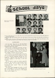 Page 27, 1947 Edition, Hyde Park High School - Aitchpe Yearbook (Chicago, IL) online yearbook collection
