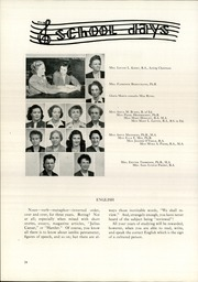 Page 28, 1947 Edition, Hyde Park High School - Aitchpe Yearbook (Chicago, IL) online yearbook collection