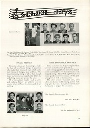 Page 29, 1947 Edition, Hyde Park High School - Aitchpe Yearbook (Chicago, IL) online yearbook collection