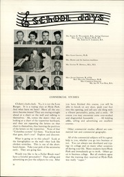 Page 30, 1947 Edition, Hyde Park High School - Aitchpe Yearbook (Chicago, IL) online yearbook collection