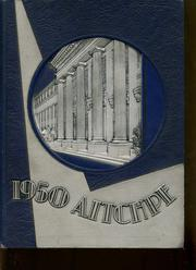 Hyde Park High School - Aitchpe Yearbook (Chicago, IL) online yearbook collection, 1950 Edition, Page 1