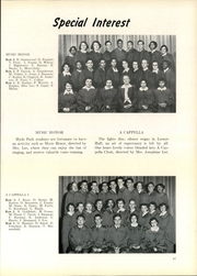 Page 103, 1951 Edition, Hyde Park High School - Aitchpe Yearbook (Chicago, IL) online yearbook collection