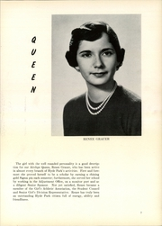 Page 13, 1951 Edition, Hyde Park High School - Aitchpe Yearbook (Chicago, IL) online yearbook collection