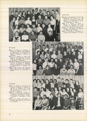 Page 90, 1951 Edition, Hyde Park High School - Aitchpe Yearbook (Chicago, IL) online yearbook collection