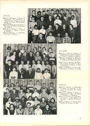 Page 91, 1951 Edition, Hyde Park High School - Aitchpe Yearbook (Chicago, IL) online yearbook collection
