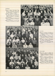 Page 92, 1951 Edition, Hyde Park High School - Aitchpe Yearbook (Chicago, IL) online yearbook collection