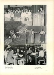 Page 93, 1951 Edition, Hyde Park High School - Aitchpe Yearbook (Chicago, IL) online yearbook collection