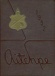 Page 1, 1952 Edition, Hyde Park High School - Aitchpe Yearbook (Chicago, IL) online yearbook collection