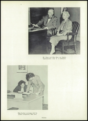 Page 17, 1952 Edition, Hyde Park High School - Aitchpe Yearbook (Chicago, IL) online yearbook collection
