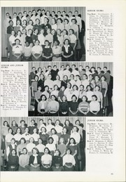 Page 103, 1954 Edition, Hyde Park High School - Aitchpe Yearbook (Chicago, IL) online yearbook collection