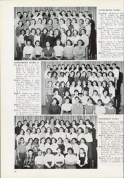 Page 104, 1954 Edition, Hyde Park High School - Aitchpe Yearbook (Chicago, IL) online yearbook collection