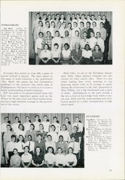 Page 105, 1954 Edition, Hyde Park High School - Aitchpe Yearbook (Chicago, IL) online yearbook collection