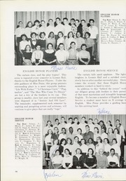 Page 106, 1954 Edition, Hyde Park High School - Aitchpe Yearbook (Chicago, IL) online yearbook collection