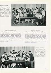 Page 107, 1954 Edition, Hyde Park High School - Aitchpe Yearbook (Chicago, IL) online yearbook collection