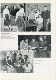 Page 91, 1954 Edition, Hyde Park High School - Aitchpe Yearbook (Chicago, IL) online yearbook collection