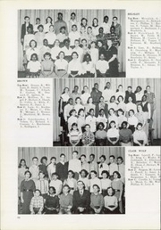 Page 92, 1954 Edition, Hyde Park High School - Aitchpe Yearbook (Chicago, IL) online yearbook collection