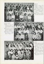 Page 94, 1954 Edition, Hyde Park High School - Aitchpe Yearbook (Chicago, IL) online yearbook collection