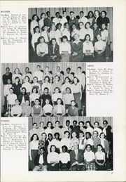 Page 95, 1954 Edition, Hyde Park High School - Aitchpe Yearbook (Chicago, IL) online yearbook collection