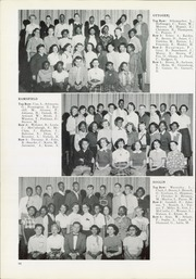 Page 96, 1954 Edition, Hyde Park High School - Aitchpe Yearbook (Chicago, IL) online yearbook collection