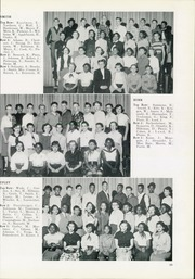 Page 97, 1954 Edition, Hyde Park High School - Aitchpe Yearbook (Chicago, IL) online yearbook collection