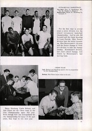 Page 167, 1955 Edition, Hyde Park High School - Aitchpe Yearbook (Chicago, IL) online yearbook collection