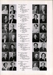 Page 23, 1955 Edition, Hyde Park High School - Aitchpe Yearbook (Chicago, IL) online yearbook collection