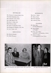Page 26, 1955 Edition, Hyde Park High School - Aitchpe Yearbook (Chicago, IL) online yearbook collection