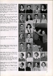 Page 31, 1955 Edition, Hyde Park High School - Aitchpe Yearbook (Chicago, IL) online yearbook collection