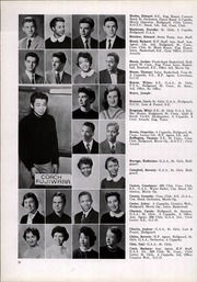 Page 32, 1955 Edition, Hyde Park High School - Aitchpe Yearbook (Chicago, IL) online yearbook collection