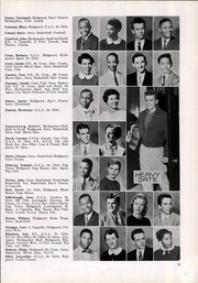 Page 33, 1955 Edition, Hyde Park High School - Aitchpe Yearbook (Chicago, IL) online yearbook collection