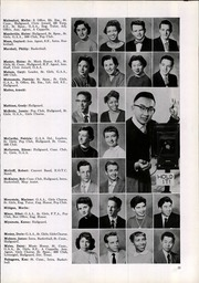 Page 39, 1955 Edition, Hyde Park High School - Aitchpe Yearbook (Chicago, IL) online yearbook collection