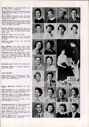 Page 41, 1955 Edition, Hyde Park High School - Aitchpe Yearbook (Chicago, IL) online yearbook collection