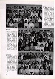 Page 48, 1955 Edition, Hyde Park High School - Aitchpe Yearbook (Chicago, IL) online yearbook collection