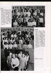 Page 49, 1955 Edition, Hyde Park High School - Aitchpe Yearbook (Chicago, IL) online yearbook collection