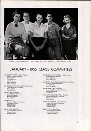 Page 51, 1955 Edition, Hyde Park High School - Aitchpe Yearbook (Chicago, IL) online yearbook collection