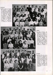 Page 73, 1955 Edition, Hyde Park High School - Aitchpe Yearbook (Chicago, IL) online yearbook collection