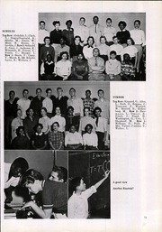Page 77, 1955 Edition, Hyde Park High School - Aitchpe Yearbook (Chicago, IL) online yearbook collection