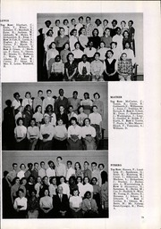 Page 83, 1955 Edition, Hyde Park High School - Aitchpe Yearbook (Chicago, IL) online yearbook collection