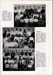 Page 87, 1955 Edition, Hyde Park High School - Aitchpe Yearbook (Chicago, IL) online yearbook collection