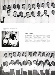 Page 108, 1957 Edition, Hyde Park High School - Aitchpe Yearbook (Chicago, IL) online yearbook collection