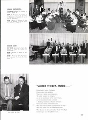 Page 111, 1957 Edition, Hyde Park High School - Aitchpe Yearbook (Chicago, IL) online yearbook collection