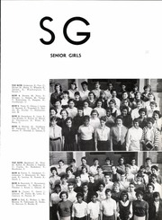 Page 115, 1957 Edition, Hyde Park High School - Aitchpe Yearbook (Chicago, IL) online yearbook collection