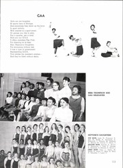 Page 117, 1957 Edition, Hyde Park High School - Aitchpe Yearbook (Chicago, IL) online yearbook collection
