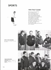 Page 118, 1957 Edition, Hyde Park High School - Aitchpe Yearbook (Chicago, IL) online yearbook collection