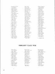 Page 134, 1957 Edition, Hyde Park High School - Aitchpe Yearbook (Chicago, IL) online yearbook collection