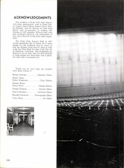 Page 138, 1957 Edition, Hyde Park High School - Aitchpe Yearbook (Chicago, IL) online yearbook collection