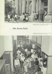 Page 14, 1959 Edition, Hyde Park High School - Aitchpe Yearbook (Chicago, IL) online yearbook collection