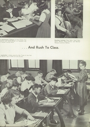 Page 15, 1959 Edition, Hyde Park High School - Aitchpe Yearbook (Chicago, IL) online yearbook collection